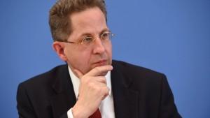 Verdächtige von Oberursel nicht in Verfassungsschutz-Datei