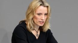 AfD-Bundestagsfraktion schrumpft weiter