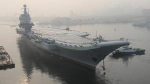Chinesische Hacker stehlen Daten der amerikanischen Marine