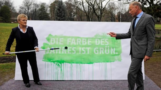 Neujahrsklausur der Bundestagsfraktion Buendnis90/Die Gruenen