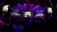 """""""Dota2""""-Turnier in Rumänien: Die Rückkehr der ganz großen Gaming-Show"""