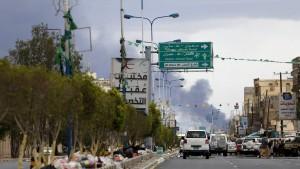 Vereinte Nationen prangern Luftangriffe im Jemen an