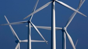 Öko-Strom so billig wie nie zuvor