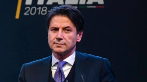 Italien auf Eskalationskurs