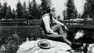 """Spaziergänge bei Vollmond: John Muirs Buch """"Yosemite"""""""