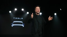 Tesla will Fabrik im Großraum Berlin bauen