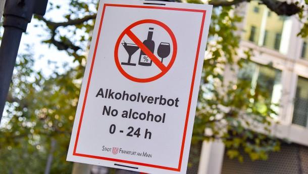 Zeit der Prohibition