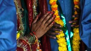 Siebenjährige in Indien vergewaltigt und ermordet