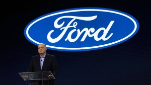 Ford stockt Investition in E-Autos massiv auf
