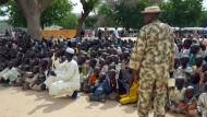 Boko Haram in der Defensive