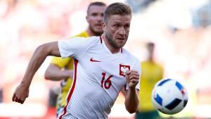 Ohne Lewandowski hat Polen nichts zu bieten