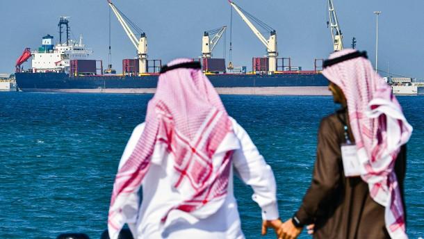Fracking macht Trump noch selbstbewusster