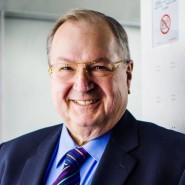 Heinz Buschkowsky will aus gesundheitlichen Gründen am 1. April sein Amt abgeben.