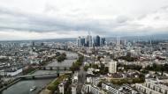 Wie deutsche Städte gegen Airbnb aufrüsten
