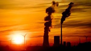 Klimaschutz ohne Schützer