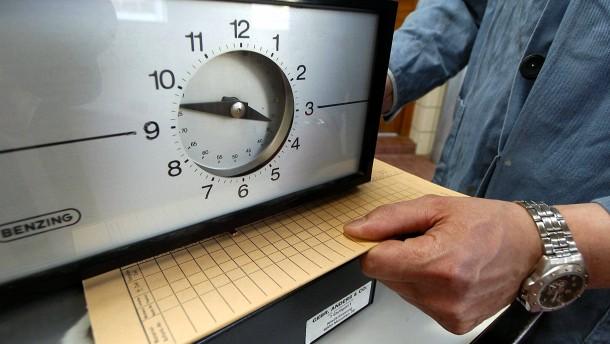 EuGH-Urteil: Arbeitgeber müssen Arbeitszeiten systematisch erfassen