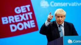 Johnson will abermalige Parlamentspause