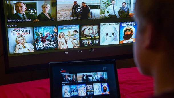 Wie Netflix das Buch verdrängt