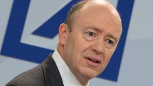 Deutsche Bank könnte wichtigen Rechtsstreit bald beenden