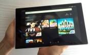 Das große Fire HD in 10 Zoll