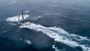 Das grandiose Comeback des Ocean-Race-Veteranen