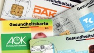 """Der Bundestag berät derzeit das """"Faire-Kassenwettbewerb-Gesetz"""" von Gesundheitsminister Jens Spahn (CDU)."""