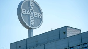 Bayers Balanceakt um die Reputation