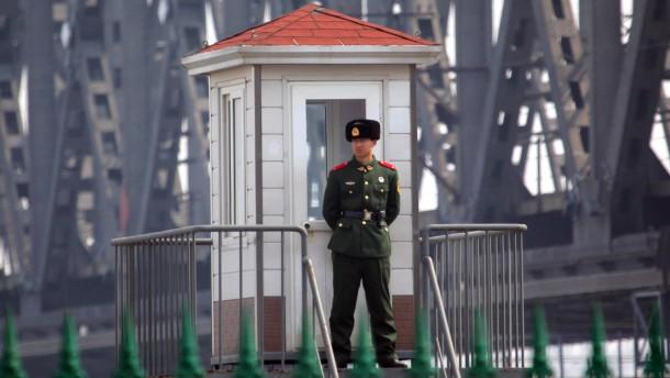 Diesmal will China nicht helfen