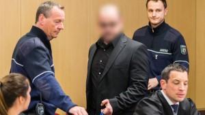 Pooths früherer Bodyguard zu langjähriger Haft verurteilt