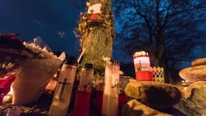 Verdächtiger im Mordfall Freiburg im Gefängniskrankenhaus