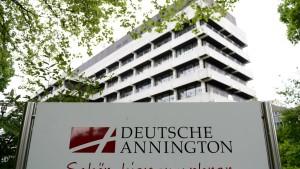 18 bis 21 Euro für eine Annington-Aktie