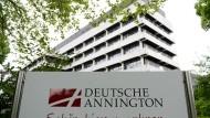 Mit der Deutschen Annington gehen 180 000 Wohnungen an die Börse