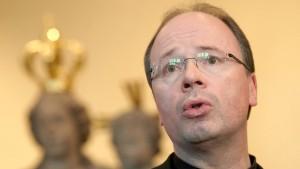 """Bischöfe beteuern Willen zur """"Transparenz"""""""