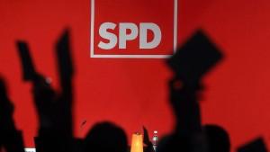 Wie läuft der SPD-Mitgliederentscheid ab?