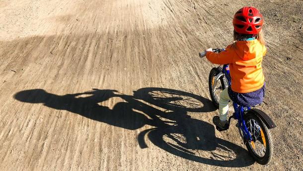 Mehrheit der Deutschen will eine Helmpflicht für Radfahrer