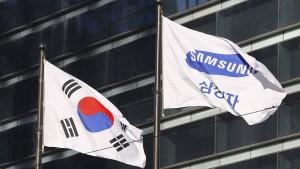 Samsung-Chef Kwon Oh Hyun kündigt Rücktritt an