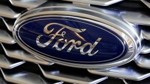 Ford wirft etliche Modelle aus seinem Programm