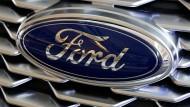 Der zweitgrößte amerikanische Autobauer setzt in Zukunft auf sportliche Geländewagen, sogenannte SUV.