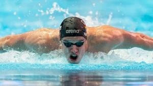 Zwei deutsche Finalisten und ein Weltrekord