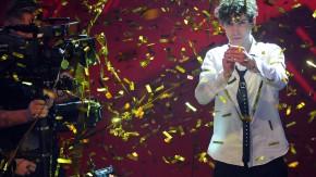 """""""Das Supertalent 2012"""" Finale"""