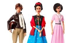 Barbie will keine Klischee-Puppe mehr sein
