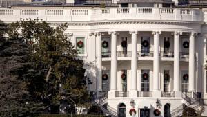 Melania Trump will historische Magnolie retten