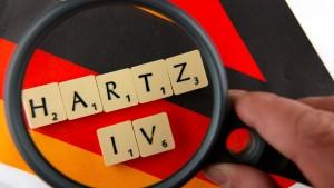 Deutschland darf nicht pauschal Hartz IV verweigern