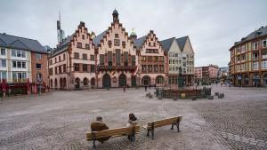 Die Grünen in Hessen wollen mehr