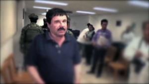 El Chapo soll auf der Flucht Kalifornien besucht haben