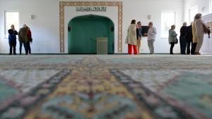 Europa wird muslimischer