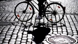 Münster nicht mehr fahrradfreundlichste Stadt Deutschlands