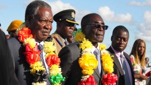 Verständnisfragen in Sambia