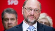 SPD verliert weiter an Zustimmung