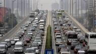 Warum Uber in China an die Börse will